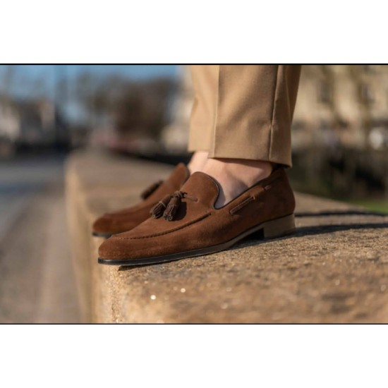 Loafer Classy